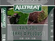 Alltreat Lawn Soil