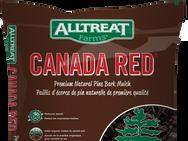 Alltreat Mulch - Canada Red