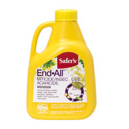 Safer's End-All - 500mL