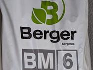 Berger BM 6 - Cannabis