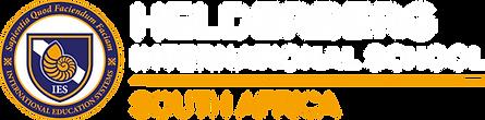 IES_Helderberg International School Logo
