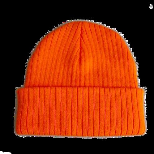 Beanie-Orange