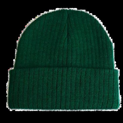 Beanie-Green
