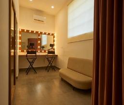 Acube Green Room