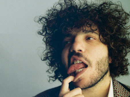SO WHO IS BENNY BLANCO?