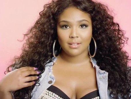 THE TRUTH DOESN'T HURT FOR LIZZO