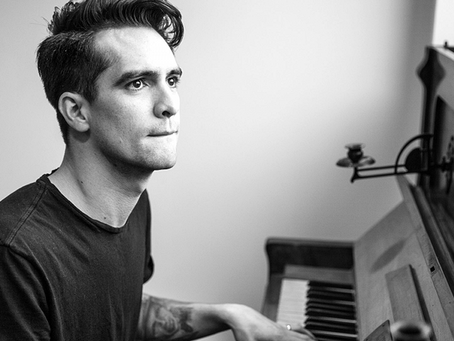 HARD WORK PAYS OFF FOR BRENDON URIE