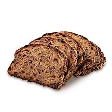Spelt rozijnenbrood