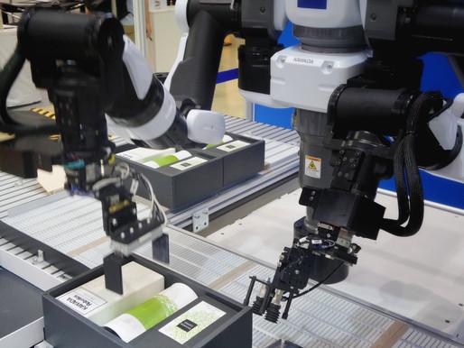 Arbeiten 4.0: Neue Gefährdungen durch Digitalisierung am Arbeitsplatz?