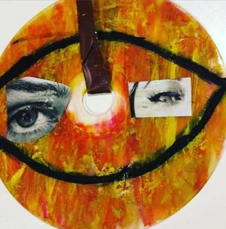 Eye of the Beholder by Leonora Nicholson