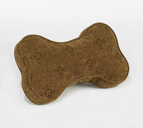 Pecan Filgree Pillow