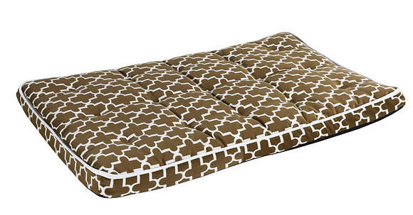 Cedar Lattice Pad