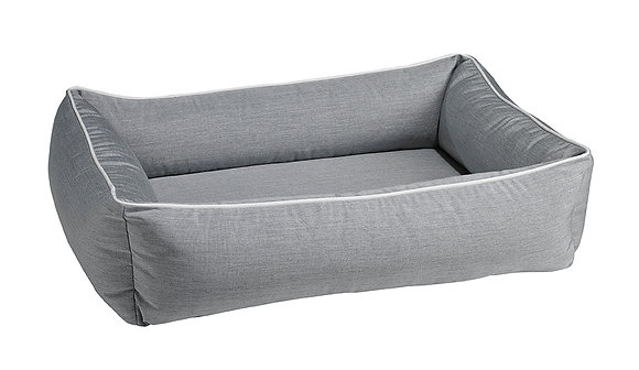 Heather Grey Urban Lounger