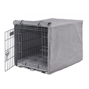 Shadow Crate Cover