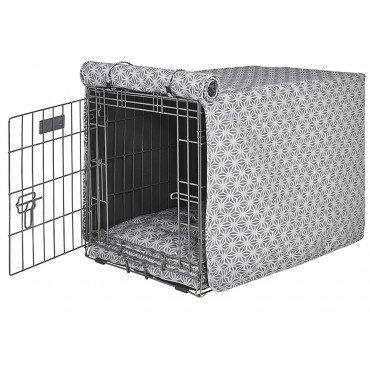 Mercury Crate Cover