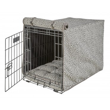 Diamond Back Crate Cover
