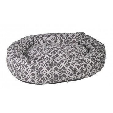 Roll-O Bed Athena Grey