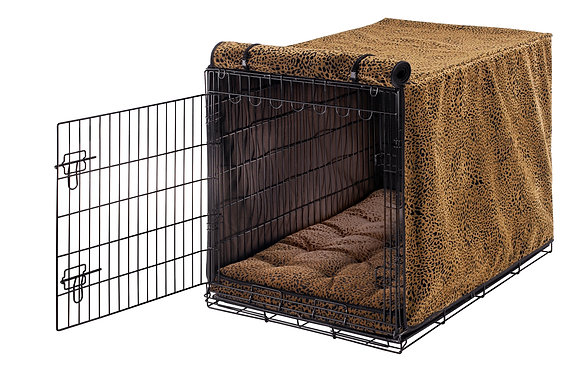 Urban Animal Crate Cover