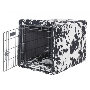 Wrangler Crate Cover