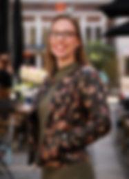 Mensen in Arnhem: Veronica wil je laten shinen