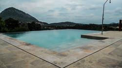 Infinity Pool en Mallorca
