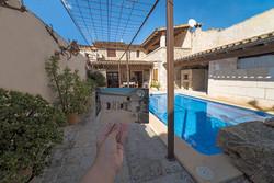 Reforma y construcción piscina Mallorca