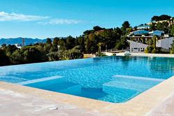 Constructora Infinity Pools en Mallorca