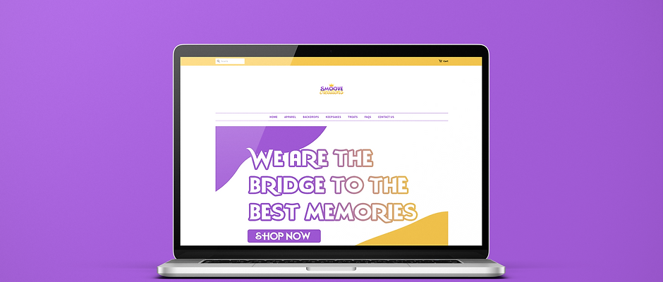 2-3 PAGE WEBSITE DESIGN