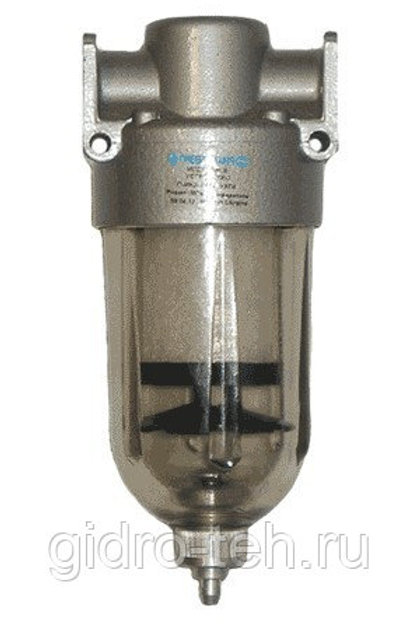 Фильтры-влагоотделители (модульные устройства) П-МК01