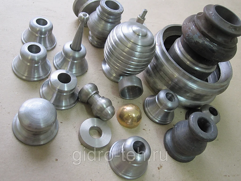 Металлообработка, механическая обработка металла, токарные работы