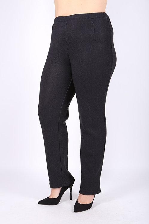 Классические женские брюки большой размер