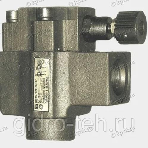 Гидроклапан редукционный МКРВ-25/3Ф