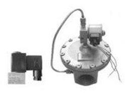 Пневмораспределители двухлинейные с электромагнитным управлением П-Р2