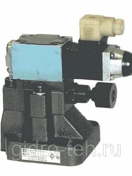 Гидроклапан предохранительный МКПВ-20/3С