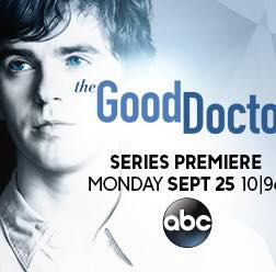 "My review of ABC's ""The Good Doctor"""