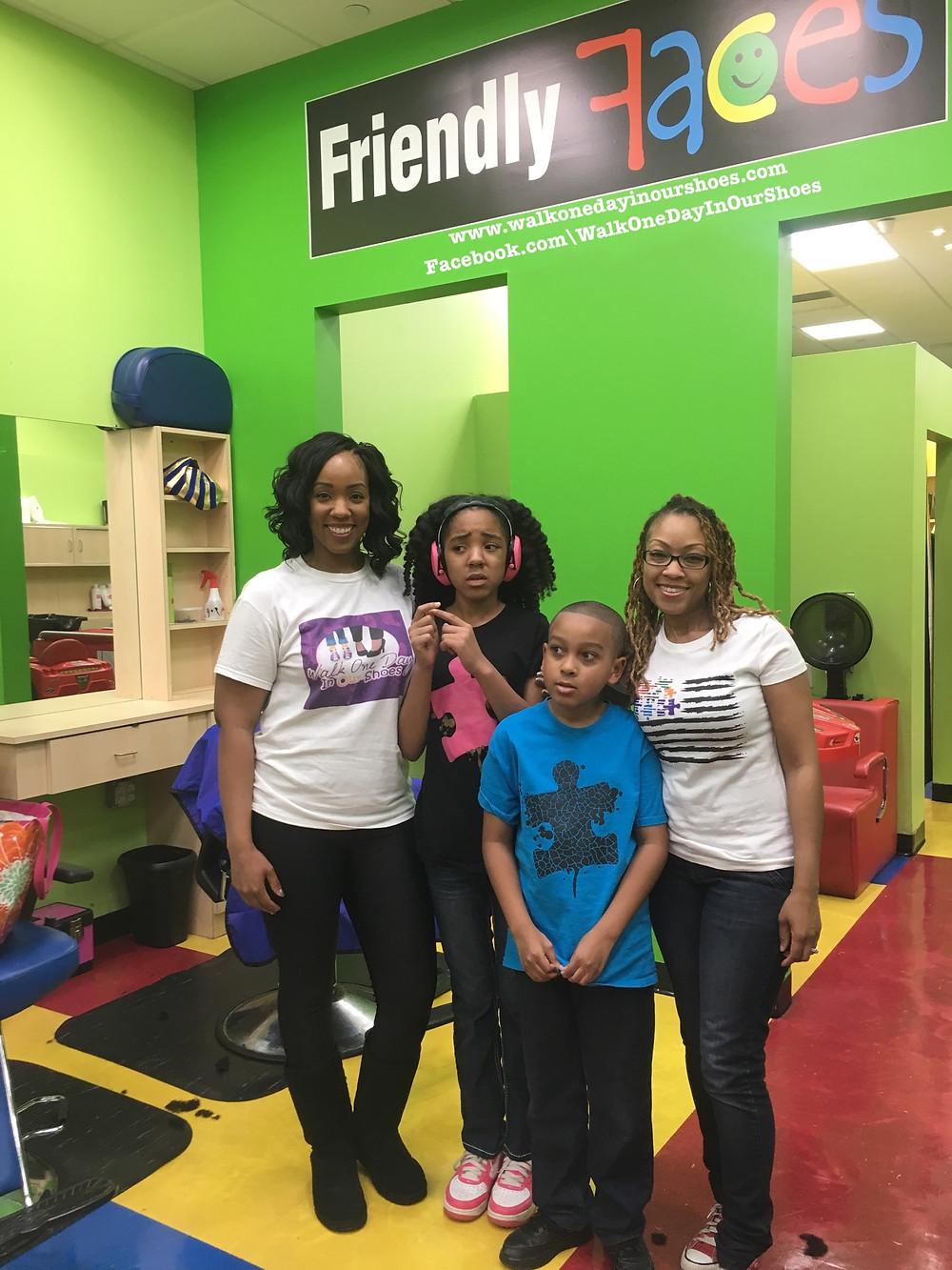 Autism Mommas & our kiddies