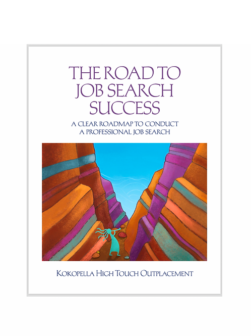The Road to Job Search Success