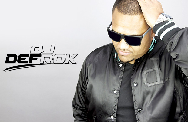 Four-Five Seconds with DJ DEF ROK