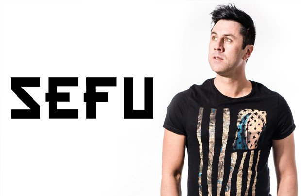 Four-Five Seconds with DJ SEFU
