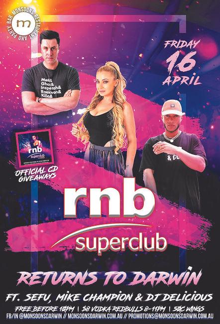 rnb superclub @ Monsoons Fri 16 Mar 21.j