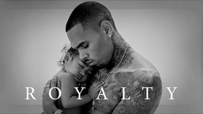 Chris Brown Drops New Album 'ROYALTY' & Throws Star-Studded Party!