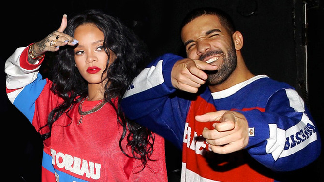 What's REALLY happening with Drake and Rihanna?