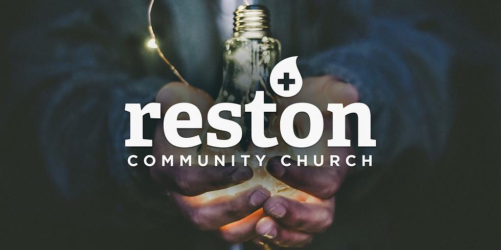Sunday Sermon