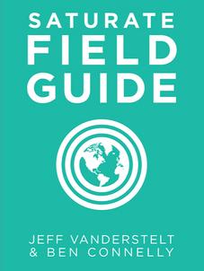 Saturate Field Guide