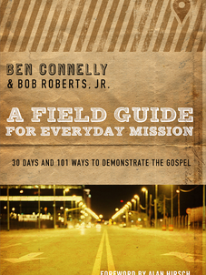 A Field Guide for Everday Mission