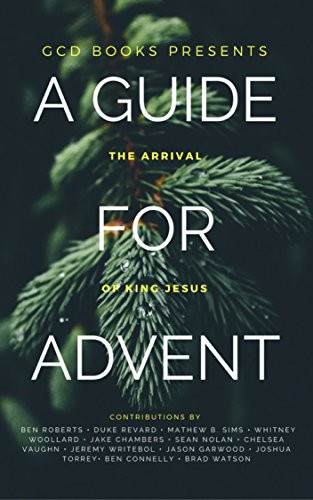 A Guide for Advent
