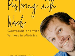 """""""Pastoring With Words"""" Episode"""