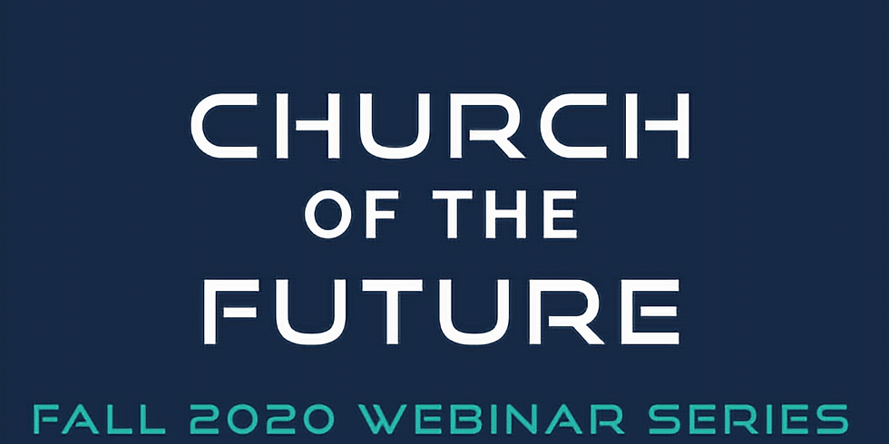 Your Local Church for the Future