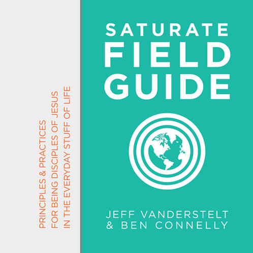 Saturate Field Guide