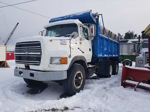 1995 Ford 9000